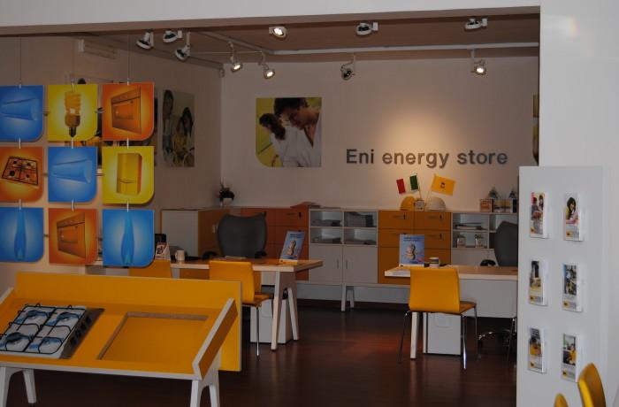 Eni Energy Store